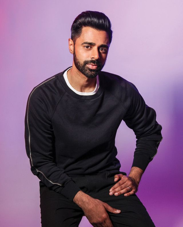 """Hasan Minhaj: """"Fighting For Equality Is The Most American Thing You Can Do"""" http://bust.com/entertainment/192954-daily-show-s-senior-correspondent-talks-trump-married-life.html?utm_campaign=crowdfire&utm_content=crowdfire&utm_medium=social&utm_source=pinterest"""