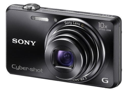 Sony Cyber-shot WX100 High Zoom CMOS Sensor Camera - Black (18.2MP, 10x Optical Zoom) 2.7 inch LCD by Sony, http://www.amazon.co.uk/dp/B000PJDLAC/ref=cm_sw_r_pi_dp_6v.orb1SQZGJM