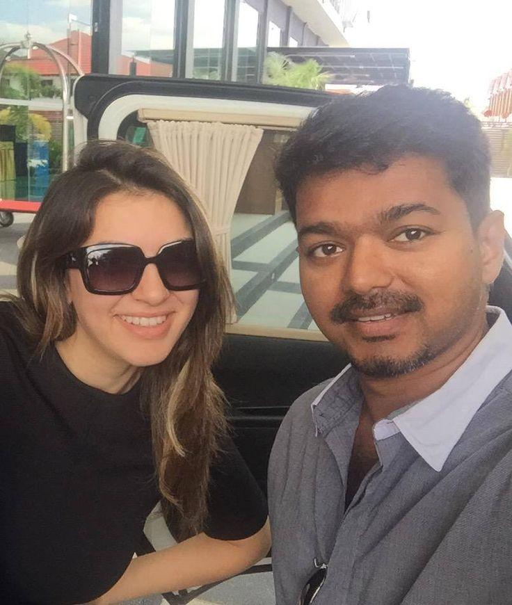 Vijay Puli Tamil Movie Pre Release Business & Images, Photos