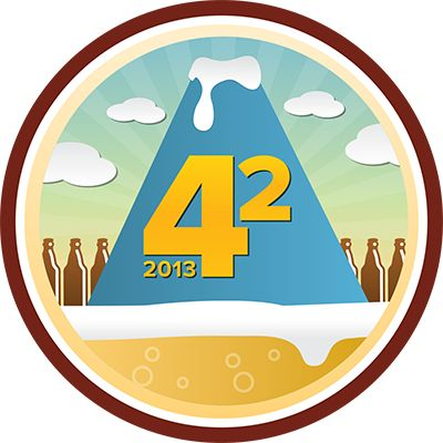 Celebrate Foursquare Day 2013 with a New Badge