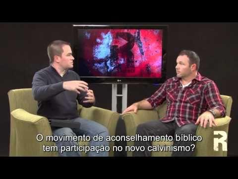 Entrevista com Mark Driscoll - Download de Pregação e Aconselhamento Bíblico