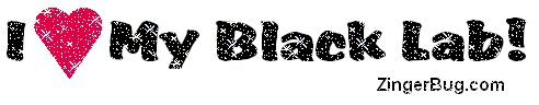 black lab quotes | Copy the code above and paste into the html design view of any profile ...