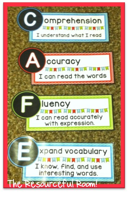 Classroom FREEBIES for Daily 5 & CAFE!  ......Follow for Free 'too-neat-not-to-keep' teaching tools & other fun stuff :)