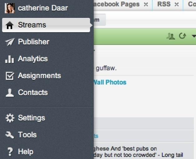 Comment ajouter votre page Google + sur Hootsuite | CommNation-Relations Publiques et Marketing Internet