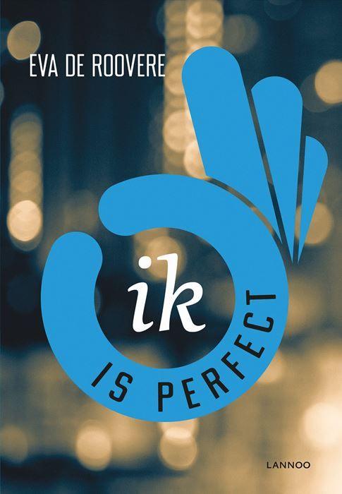 Ik is perfect  Eva De Roovere schrijft essay over onze drang naar perfectie Perfectie is niet van deze wereld. Maar wie bepaalt dat? Wie beslist wat perfect is en wat niet? En waarom is die ene persoon perfect en die andere niet? Is perfectie goed of slecht? Of geen van beide? Perfectionisme wordt dat bij de positieve eigenschappen gerekend? Moet ik blij zijn als iemand mij een perfectionist noemt? En als perfectie niet van deze wereld is van welke wereld is ze dan wel? Op deze en meer…