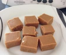 Baileys Fudge   Official Thermomix Recipe Community