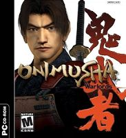 Download Game Onimusha Warlords RIP PC