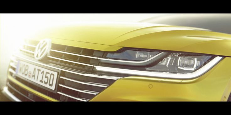 VolksMasters: Volkswagen Arteon to be an Audi A7 for Smaller Bud...