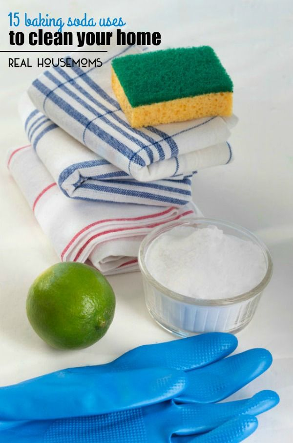 how to clean tennis shoes with baking soda