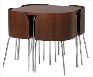 Kjøkkenbord og stoler - Foreldreportalen