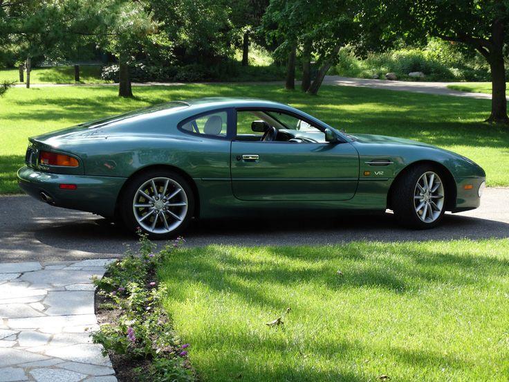 The 25 Best Aston Martin Db7 Ideas On Pinterest Aston Db5