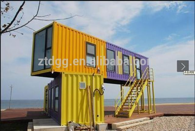 Look what I found Via Alibaba.com App: - High quality prefabricated container house prices