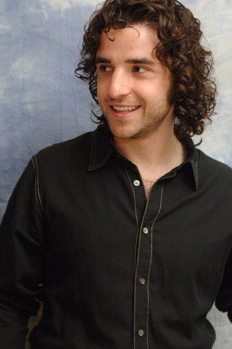 David Krumholtz-the dude from Numb3rs