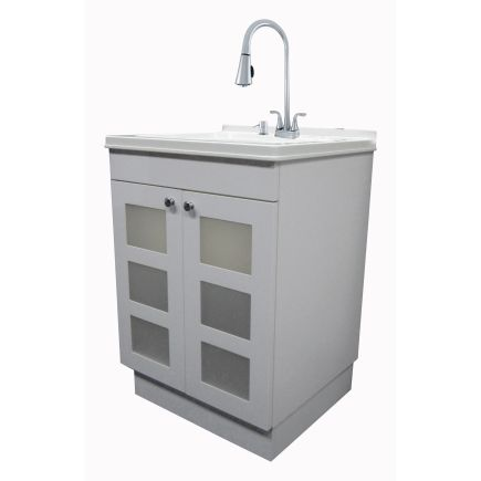 Laundry Sink Home Hardware : ... Ace Hardware LAUNDRY Pinterest Laundry cabinets, Home and Powder