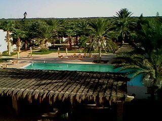 Douces vacances à Douz en 2011 ©  by by nc sa Margarita Modroño