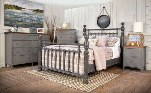 New Arrival! RuffSawn Hand Crafted Furniture is pleased to present the official Cottage Life Weekend Collection of solid wood furniture. With colourful, stylish and laid back designs, you are sure to find the perfect match for your bedroom.