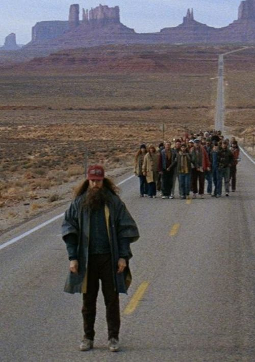 I'm really tired. I think I'll go home now. -Forest Gump