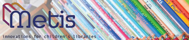 Welcome to the site for Metis: Library Classification for Children