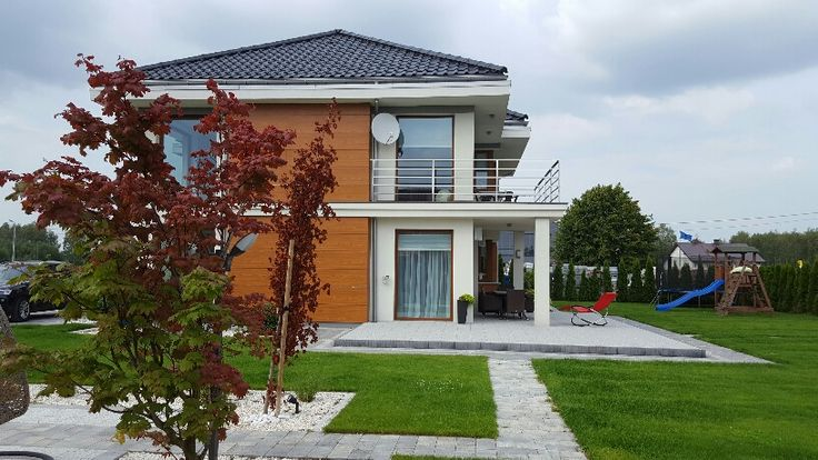 Projekt domu Riwiera - fot 33