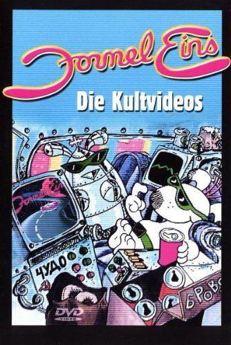 Die Kultvideos Vol. 1 www.fernsehserien.de