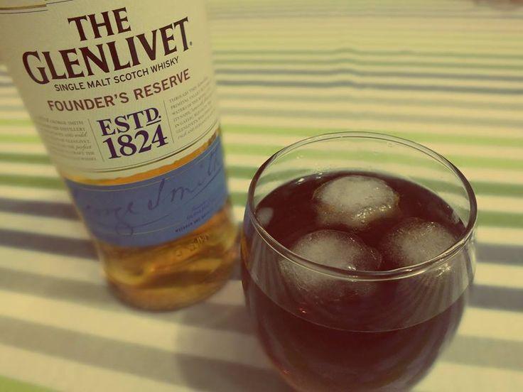 :) #TheGlenlivet #FoundersReserve #whisky https://www.facebook.com/photo.php?fbid=1052022194817991&set=pcb.1052023501484527&type=3&theater