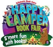 Image result for camping book fair
