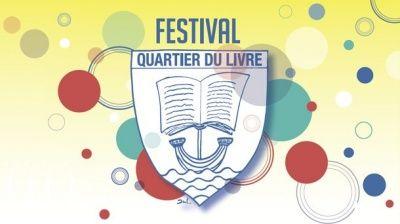 È la terza edizione del Festival Quartier du Livre che si svolge nell'ultima settimana di maggio proprio nel mitico quartiere della Sorbona. Per noi c'era Sara.
