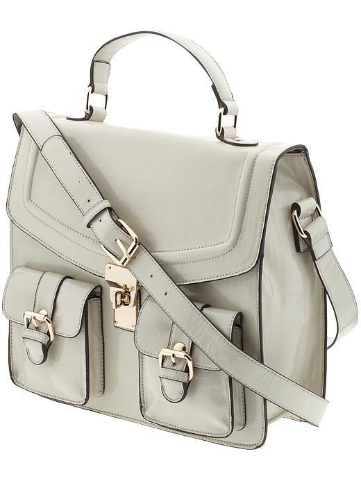 Melie Bianco Dora Satchel Handbag $58.99