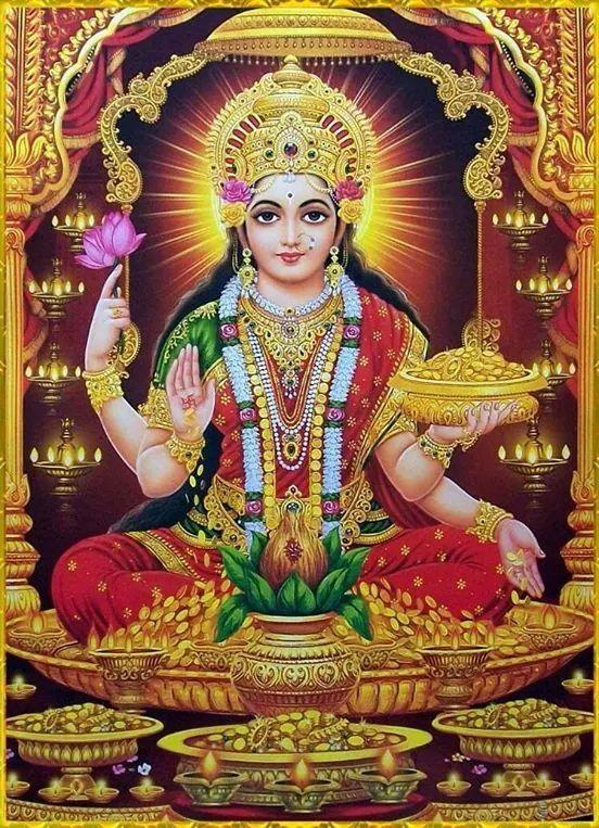 Joy Maa Lakshmi