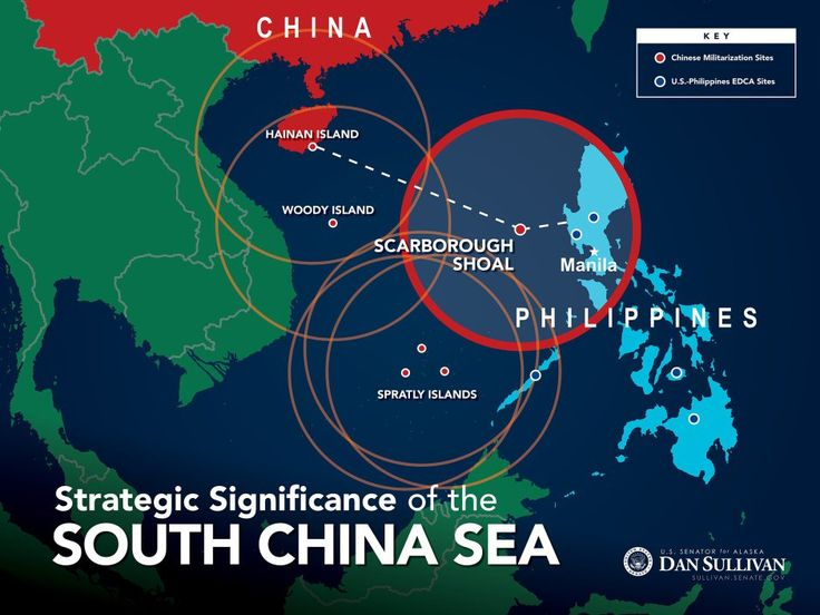 94 best south china sea images on pinterest cards maps and asia chinas plans to build up a disputed island near the philippines could lead to a regional conflict source pentagon warns of conflict over chinese buildup gumiabroncs Gallery