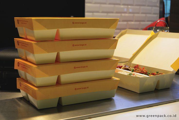 Dus Makanan Master Wok ini merupakan Dus Makanan #Greenpack tipe 5C-2314, Cocok sekali digunakan untuk nasi bento, nasi campur, nasi uduk, nasi padang, dll. Untuk informasi lebih lanjut atau pemesanan dapat mengunjungi website kami di : http://www.greenpack.co.id/