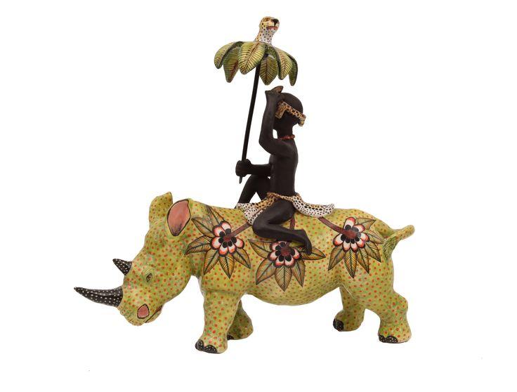 Ardmore Rhino Rider