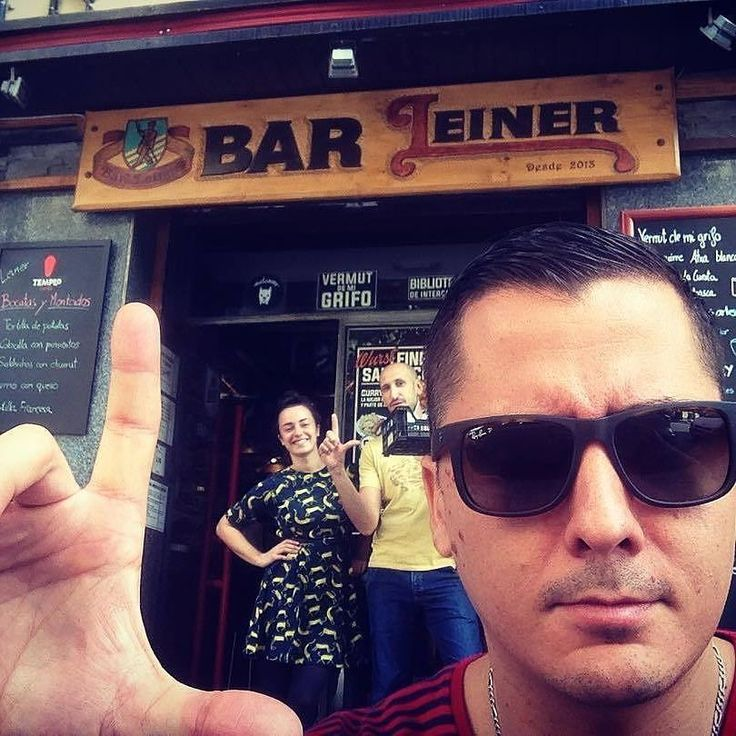 Comparte tus momentos #condeduquegente con nosotros. @barleinermadrid  Cafés Solidarios Gasteiz #dogfriendly #cafe #coffee #selfie #photo #bar #condeduquegente #condeduquemadrid #condeduque #malasaña #breakfast #foodie #love #guaperas #sun #friends #barrio #madrid #tutti #homeless #help