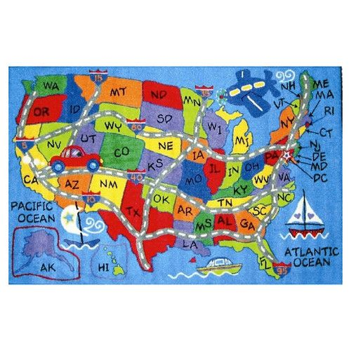 Best MAPS Images On Pinterest Us Map States And United - Classroom size map of us