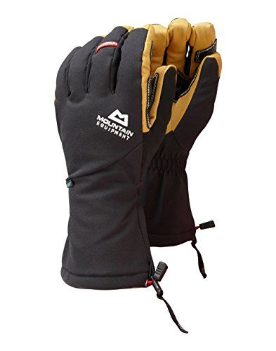 MOUNTAIN EQUIPMENT Randonnee Gauntlet Glove Men's