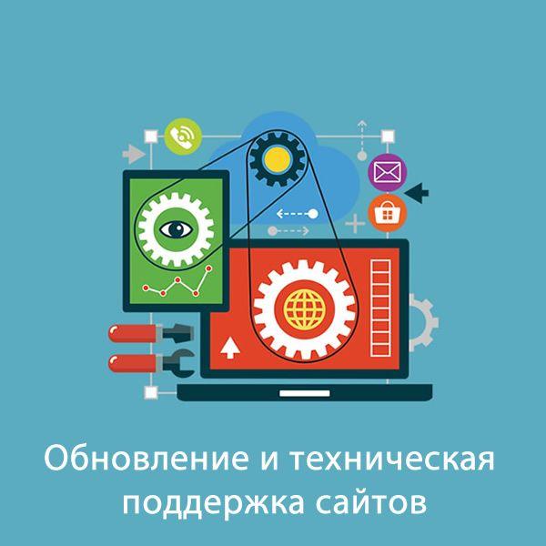 Обновление и техническая поддержка сайтов. Выгодная альтернатива штатному вебмастеру #техподдержка #обновлениесайта #вебмастер #webmaster