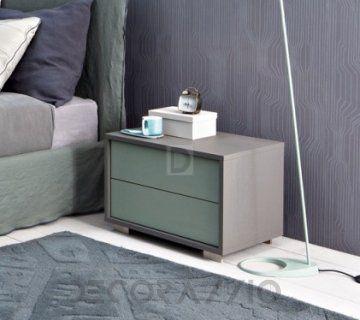 #bedsidetable #furniture #furnishings #interior #design #decoration  тумба прикроватная Gervasoni Sweet, S51