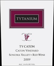 Tytanium, Ty Caton Vineyard
