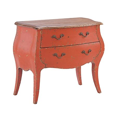 17 best images about chevets commodes on pinterest baroque red green and logs. Black Bedroom Furniture Sets. Home Design Ideas