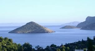 Porto Rafti, Greece - my home every summer