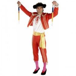 Disfraces de Toreros Disfraz de torero para Adulto