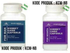 Pengobatan Alternatif Ginjal Bocor dengan mengkonsumsi Kidney Care Capsule dari Green World, Obat Ginjal Bocor yang ALAMI dan MURAH. Dijamin AMPUH. Rekomendasi para ahli untuk pengobatan penyakit ginjal. Khusus pemesanan hari ini, kirim barang dulu baru bayar (pemesanan 1-2 botol).