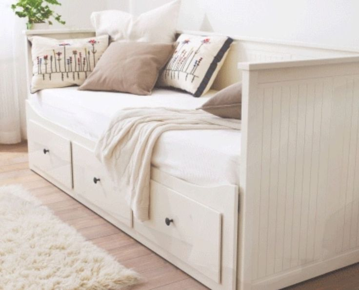IKEA Hermnes day bed- must go. Now sold! | Hull, East Yorkshire | Gumtree