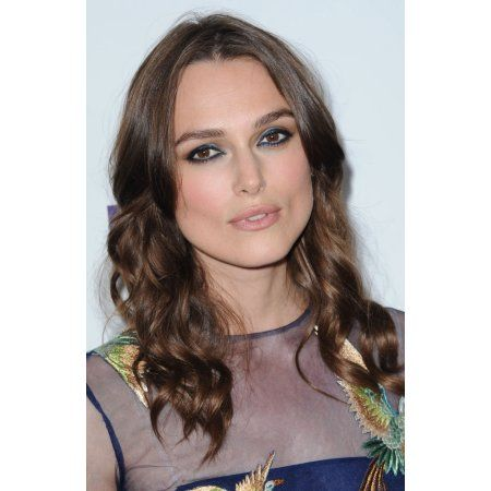 Keira Knightley At Arrivals For Begin Again Premiere Canvas Art - (16 x 20)
