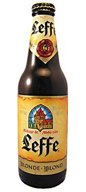 Type bier: Blond