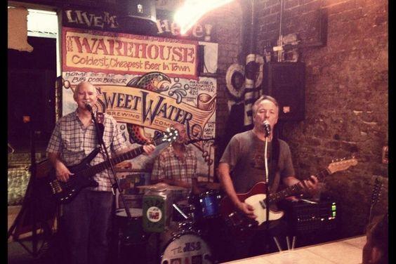 Best Live Music in Savannah's Historic District: Nightlife in Savannah
