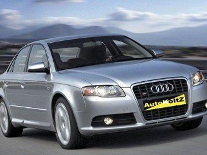 Bara fata completa Audi A4 B7 2004-2007- 8 piese
