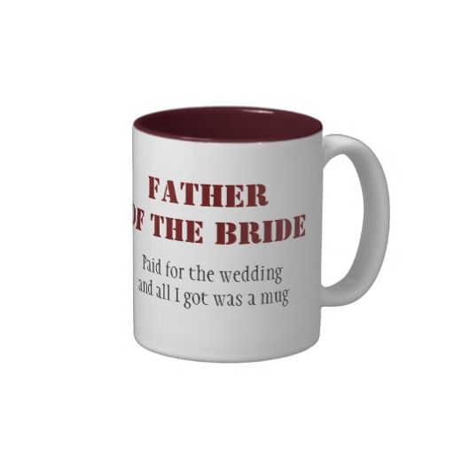 >>>Smart Deals for          Father of the Bride Mugs           Father of the Bride Mugs Yes I can say you are on right site we just collected best shopping store that haveThis Deals          Father of the Bride Mugs Review from Associated Store with this Deal...Cleck Hot Deals >>> http://www.zazzle.com/father_of_the_bride_mugs-168200666501068303?rf=238627982471231924&zbar=1&tc=terrest