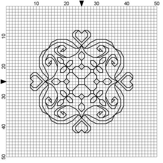 Best blackwork images on pinterest embroidery
