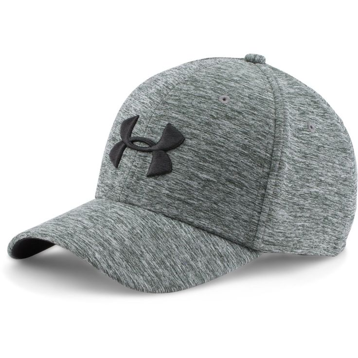 UNDER ARMOUR - Men's Twisttech Closer Cap